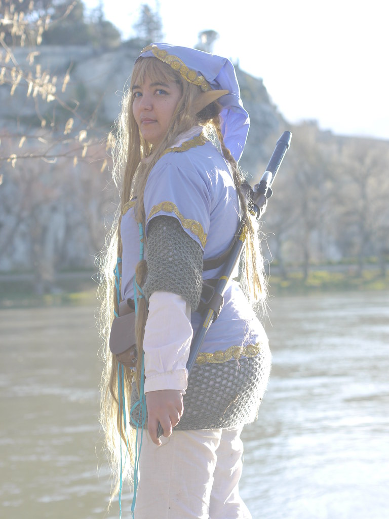 related image - Sortie Cosplay Avignon - 2014-02-22- P1780250