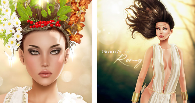 -GLAM AFFAIR - Romy skin - Main AD