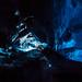 Glacier Cave V by nubui