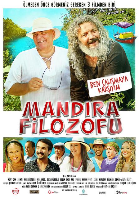 Mandıra Filozofu (2014)