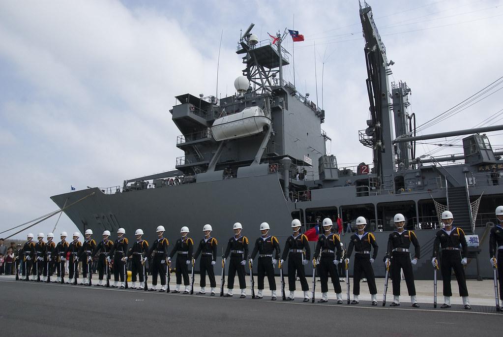 103年敦睦艦隊