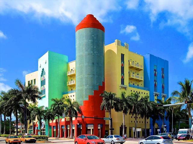 Art Deco - HSS
