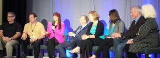 Extreme Leadership Summit Speaker Panel