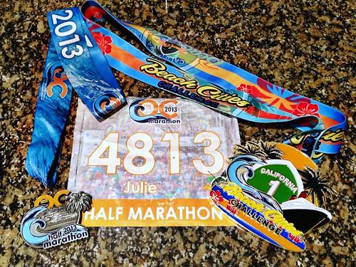 OC Marathon 2013