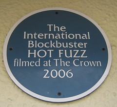 Photo of Blue plaque number 30734