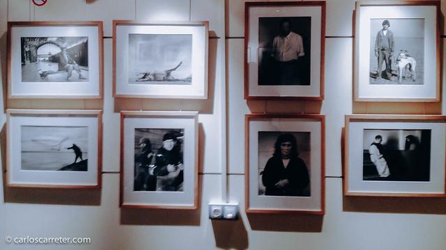 Exposición Atín Aya