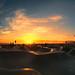 Venice Beach Skatepark by envisionpublicidad