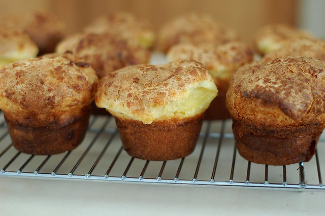 Popovers by Eve Fox, the Garden of Eating, copyright 2015