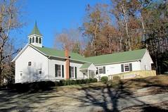 Bethany United Methodist Church, Nelson Co