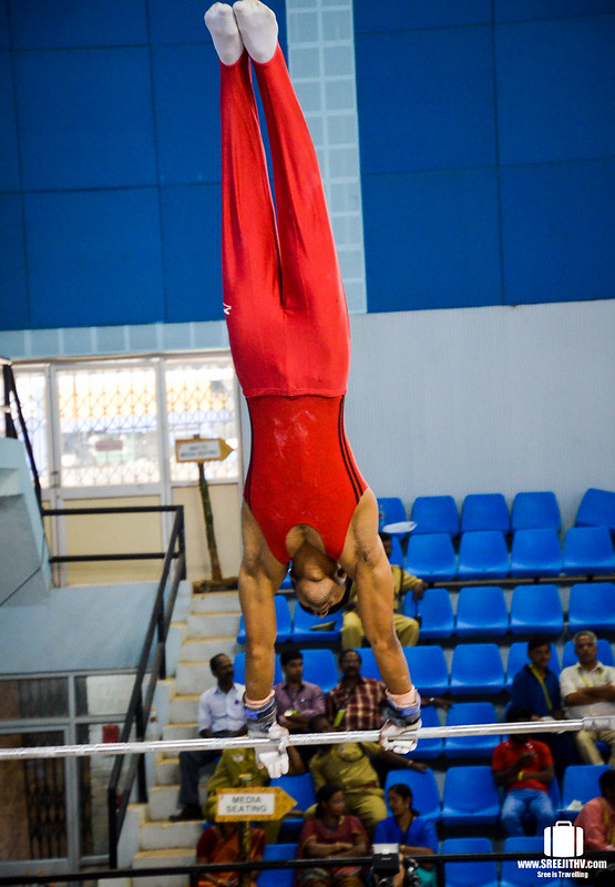 National games, Kerala