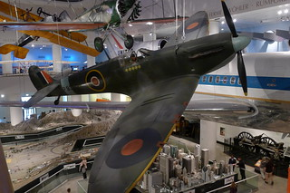 Supermarine Spitfire Mark 1-A