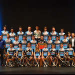 Zannata Lotto Cycling Team Menen
