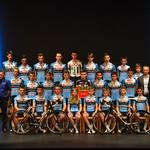 Zannata Lotto Cycling Team Menen