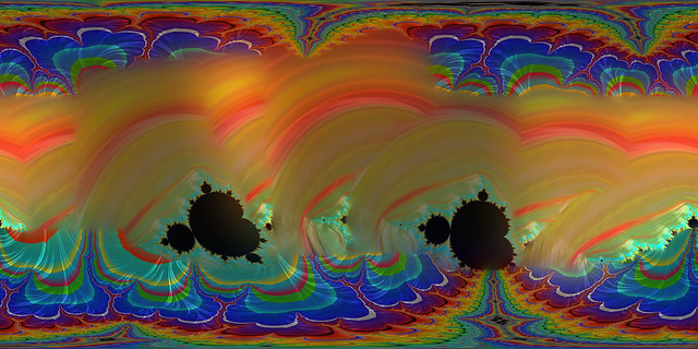 Fractal Frippery