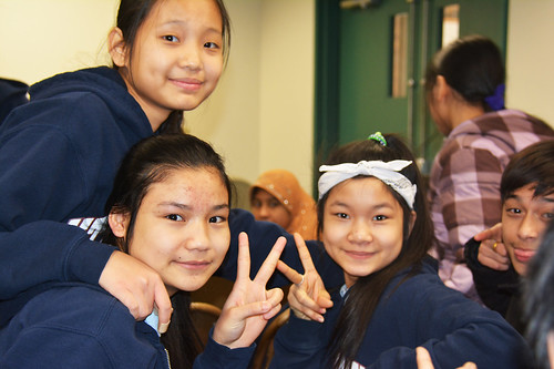 ELL Students went to SUNY Polytechnic Institute