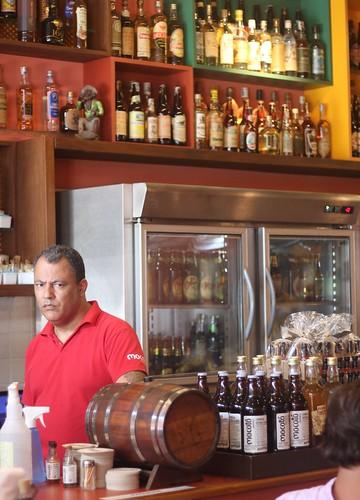 restaurante bar cachacaria esquina mocoto sp