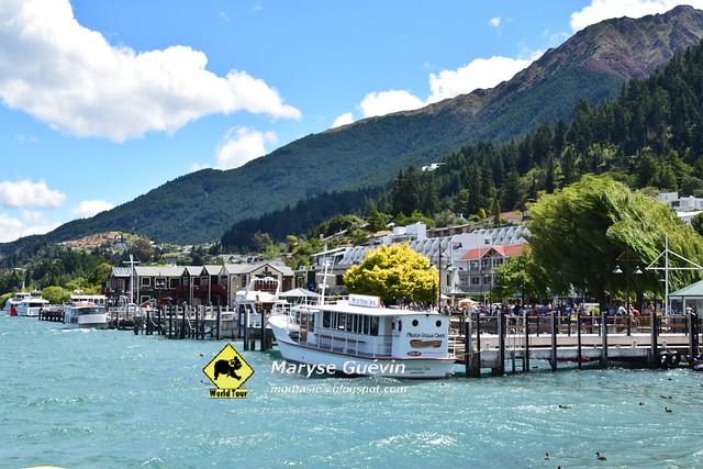 Queenstown Nouvelle-zélande