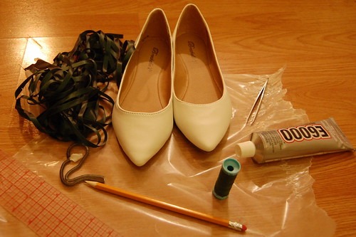 1790s shoes 1