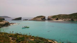 Comino Beach - Malta