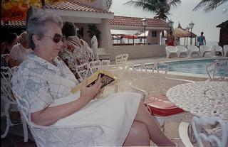 Mazatlán, 1987