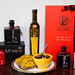 Full Moon Extra Virgin Olive Oil, Pago Baldíos San Carlos Olive Oil, and Vinegar and Olive Oil Gift Set by Pago Baldios San Carlos (Spain)