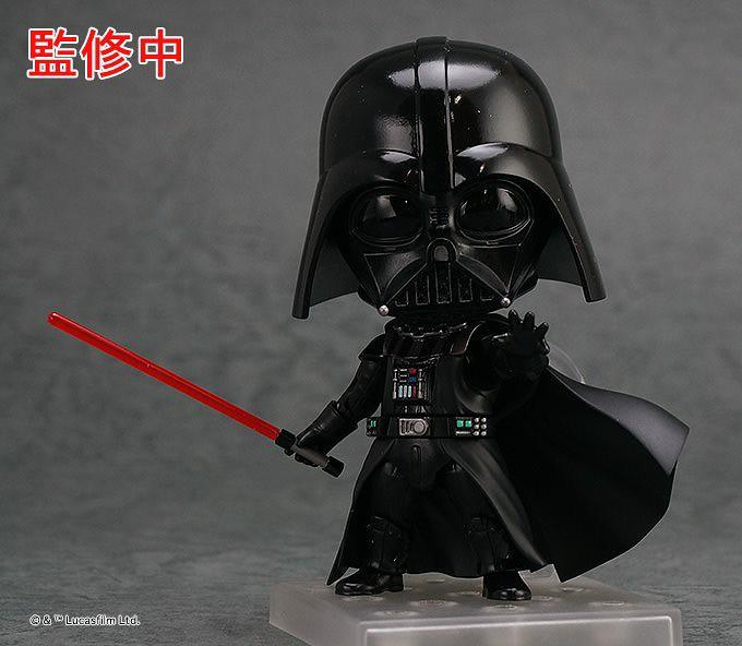 Nendoroid Darth Vader