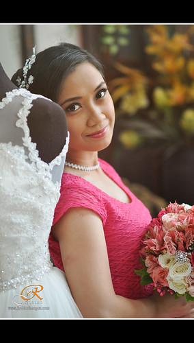 Wedding │ Lagaras + Laburada