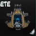 """""""ARBALETE"""" Light hover-tank by Shamisenfred"""