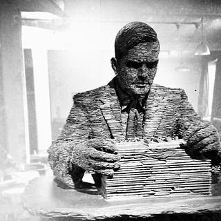 ..:: Turing ~ code breaker ::..
