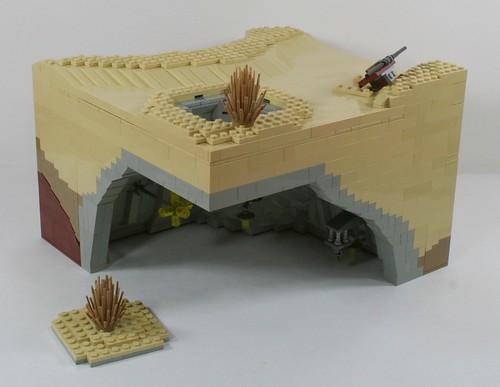 Surface module