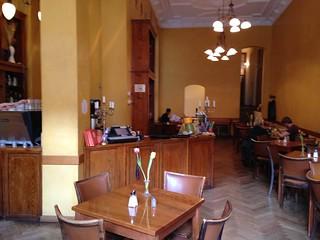 Café Orange Berlin