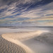 Farewell Spit - New Zealand by angus clyne