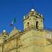 Catedral de Oaxaca, Oaxaca de Juárez, OAX, México