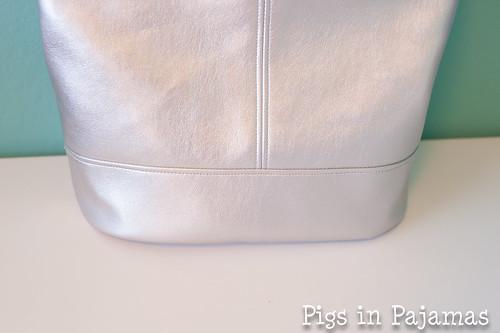 Swoon Bucket Bag detail