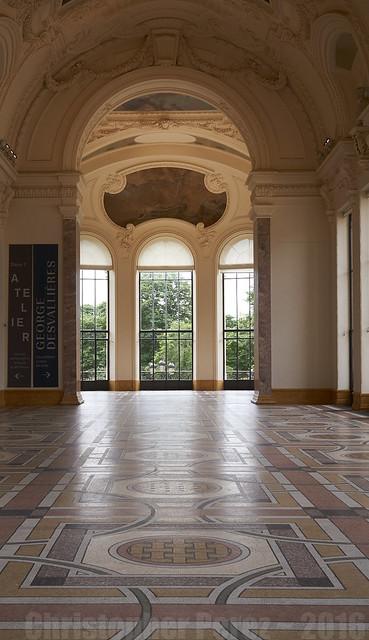 George Desvallières, la peinture corps et âme - Le Petit Palais - Paris