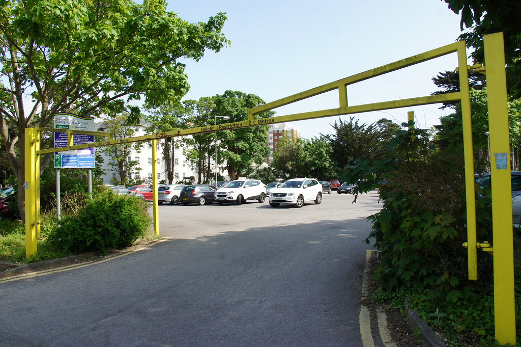 Durley Road Car Park Eversley Homebush Roseneath Quinneys 10