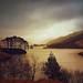 Looking East - from Ailort Bridge, Loch Eilt, Lochaber by Grangefirth