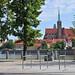 Ostrów Tumski, Wrocław by XPAT-Polska