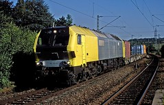 - Vossloh 2700   ex Siemens ME26  New Scan