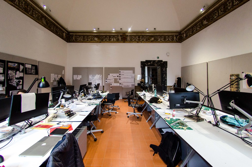 Cornell in Rome | Facilities and Housing | Cornell AAP