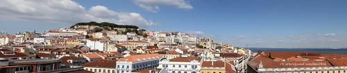 Lisbona dalla vita di José Saramago