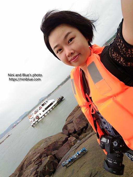 福建旅遊景點福州平潭島半洋石帆石牌洋18