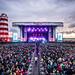 Concert at Sea 2016 mashup item