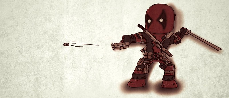 Deadpool (Version 2)