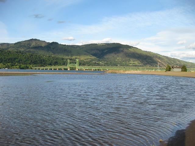 Columbia River, Hoodriver
