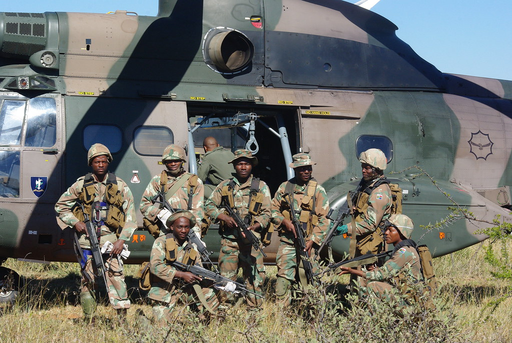 South African National Defence Force (SANDF) - Page 11 8725777240_c4331faa2d_b