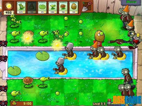 plants vs zombies 2 - 2