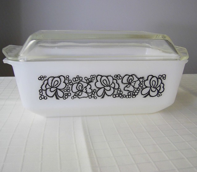 Rare Pyrex Patterns Can You Name These A Gallery On