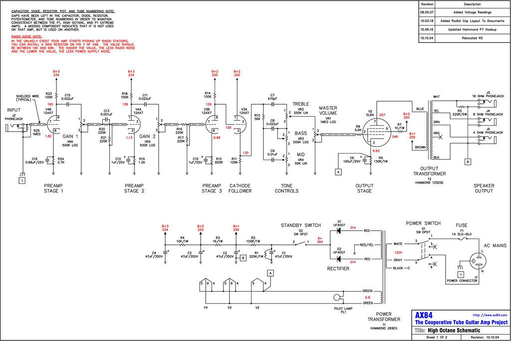 guitar pedal schematics    elsalvadorla.org