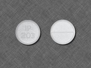Oxycodone Identificati...C 230 Yellow Round Pill